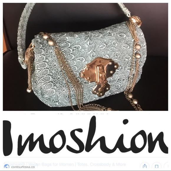 Imoshion Handbags - Imoshion satchel